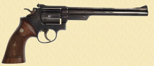 SMITH & WESSON 53 - Z29922