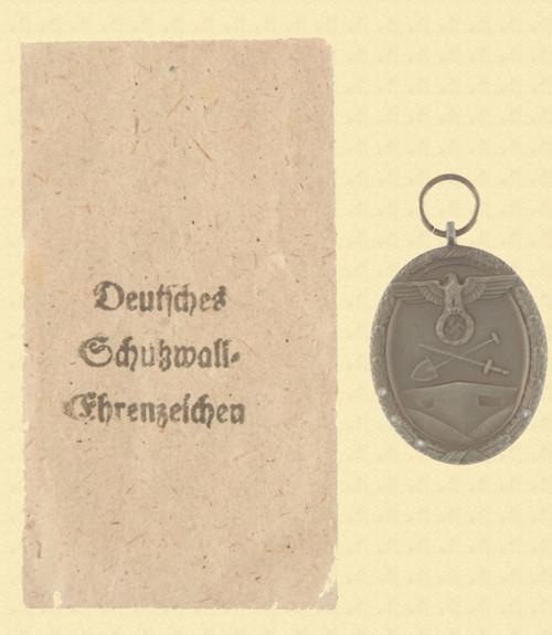 GERMAN MEDAL - C10772