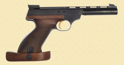 FN BROWNING MEDALIST - Z33075