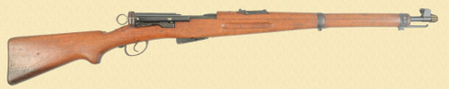 W + F Bern 1911 - Z43283