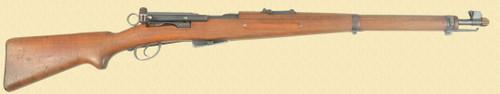 W + F Bern 1911 - Z43275