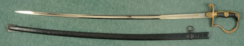 GERMAN F.W. Holler Army Officers Saber 61 - C48075
