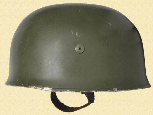 GERMAN M1938 PARATROOPER HELMET - C41600