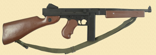 THOMPSON SUB MACHINE GUN NON GUN - M8024