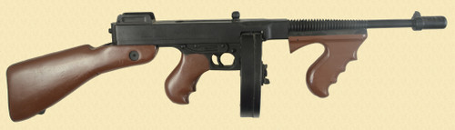 THOMPSON SUB MACHINE GUN NON GUN - M8026