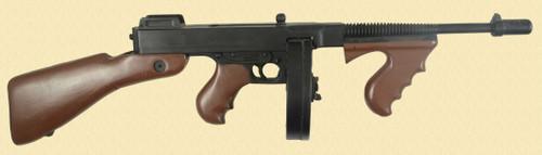 THOMPSON SUB MACHINE GUN NON GUN - M8026