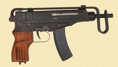 CZ SCORPION SUB MACHINE GUN NON GUN - M8028