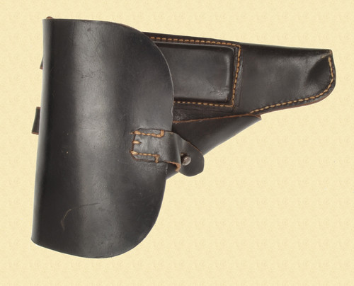 GERMAN P-38 POLICE HOLSTER - C48300