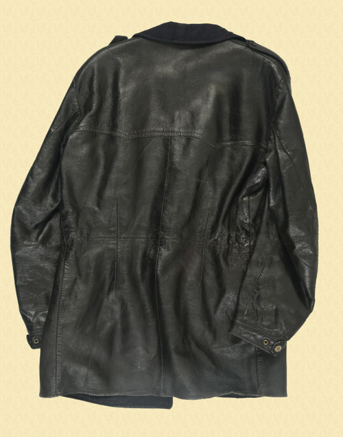 CHRISTIE WWII LEATHER JACKET - C30724