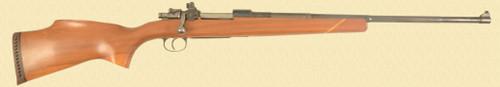 MAUSER OBERNDORF 1898/1910 - C47126