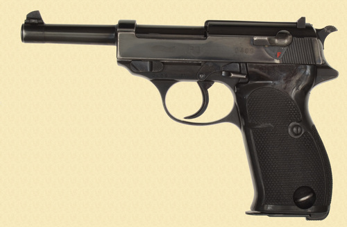 WALTHER P.38 - C47150
