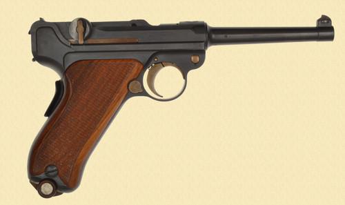 DWM 1900 SWISS E PREFIX - Z45198