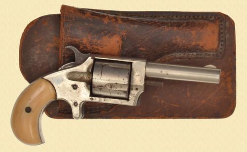 E L DICKINSON RANGER NO 2 REVOLVER - M5680