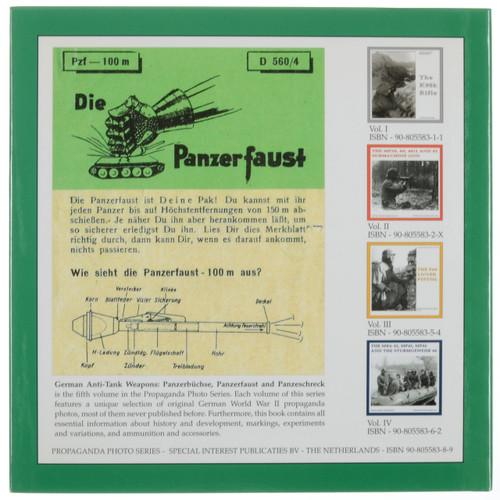 German Anti-Tank Weapon