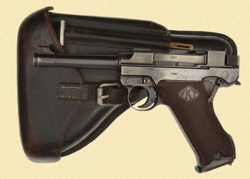 VALMET VKT L-35 / RIG - Z45170