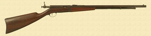 HOPKINS & ALLEN BOYS RIFLE - C14589