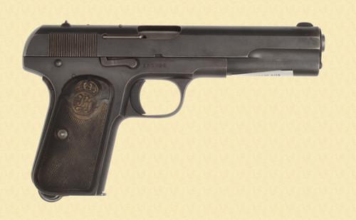HUSQVARNA M/1907 - Z43740