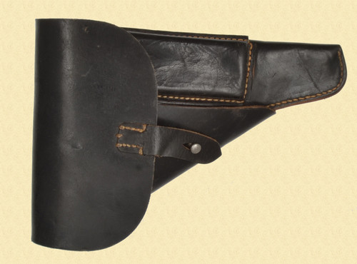 GERMAN P 38 POLICE HOLSTER - M7629