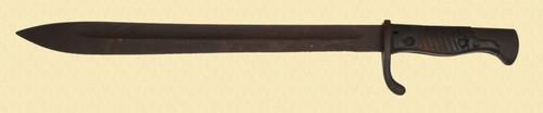GERMAN K98 BAYONET - M8147
