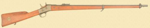 REMINGTON M1867 - Z42305