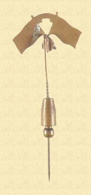 GERMAN STICK PIN - C10747