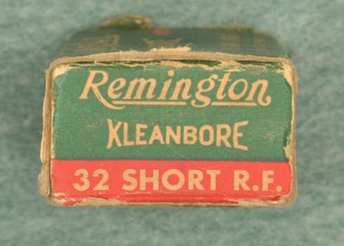 REMINGTON AMMUNITION - C48391