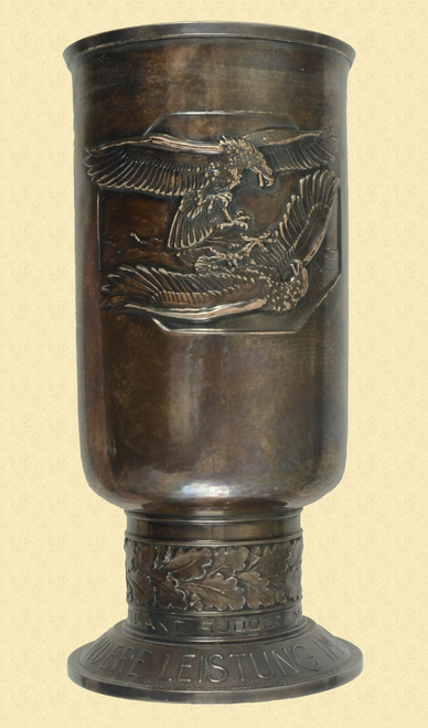 GERMAN HONOR GOBLET - M8190