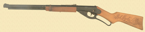DAISY 1938B RED RYDER 50TH ANNIV - M8235