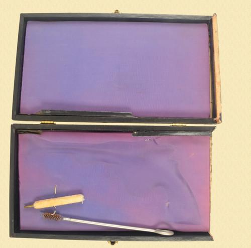 S&W 44 MAGNUM BOX - C31038