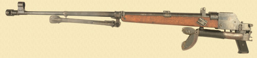 GERMAN WORLD WAR II STEYR PZB39 ANTI TANK RIFLE - C48432