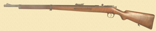 GERMAN THIRD REICH 22 TRAINING RIFLE - D16051