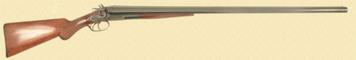 REMINGTOM MODEL 1889 DOUBLE BARREL - C31315