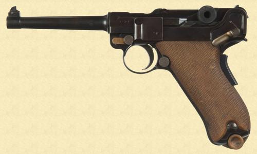 DWM 1920/06 SWISS - Z14509