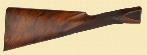 PARKER BROTHERS BUTTSTOCK - M8298