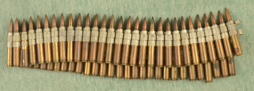 AMMUNITION 30-06 LINKED - C31344