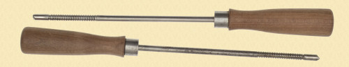 MAUSER C96 REPRODUCTION CLEANING RODS LOT OF 2 - C31349