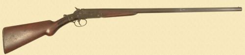 12 GAUGE SHOTGUN - D1014