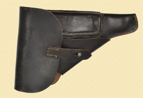 GERMAN P 38 POLICE HOLSTER - M7625