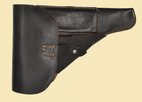 GERMAN P 38 POLICE HOLSTER - M7623