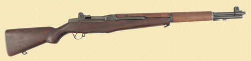 H&R ARMS CO M1 GARAND - C37809