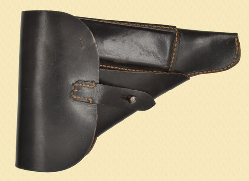 GERMAN P 38 POLICE HOLSTER - M7624