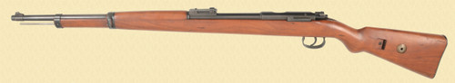 GERMAN DSM-34 TRAINING RIFLE - D15399