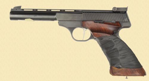 FN 150 Match - Z46197