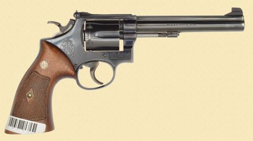 Smith & Wesson 14-2 - Z46980
