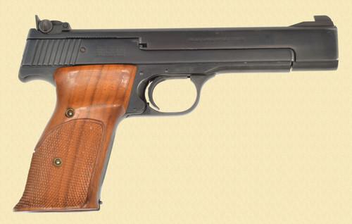 Smith & Wesson 41 - Z47006