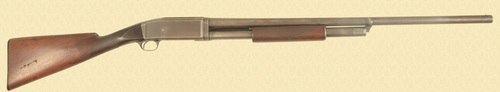 REMINGTON  PRE MODEL 10 TRAP SHOTGUN - C31398