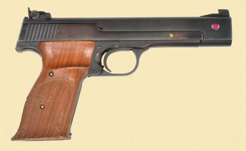 Smith & Wesson 41 - Z47008