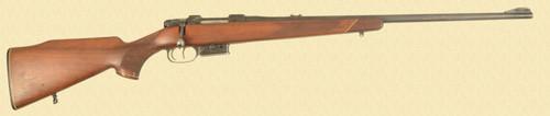 BRNO FOX MODEL 2 - Z46962