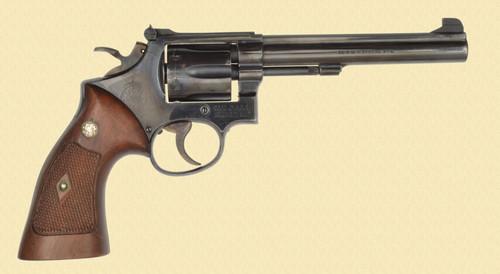 Smith & Wesson 14 - Z46987