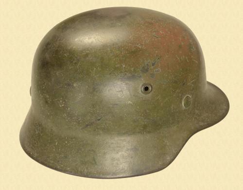 GERMAN WW2 LUFTWAFFE HELMET - M8361